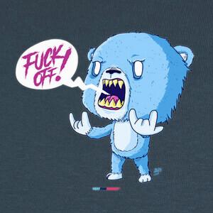 Camisetas Bad bear