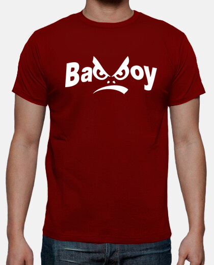Camisetas Bad boy