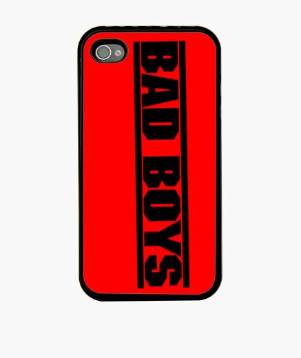Funda iPhone Bad Boys