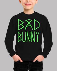 Bad Bunny (Verde)