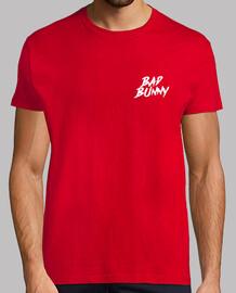 Bad Bunny (White Logo)