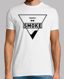 BAD GIRLS SMOKE