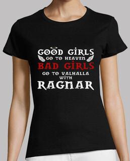 bad girls with ragnar