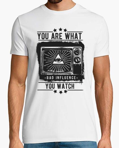 Camiseta Bad Influence
