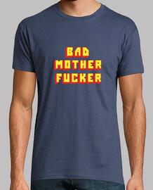 Bad mother fucker H