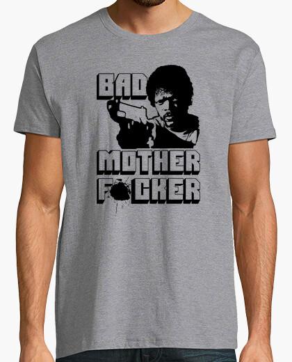 Bad Mother Fucker (Pulp Fiction) t-shirt