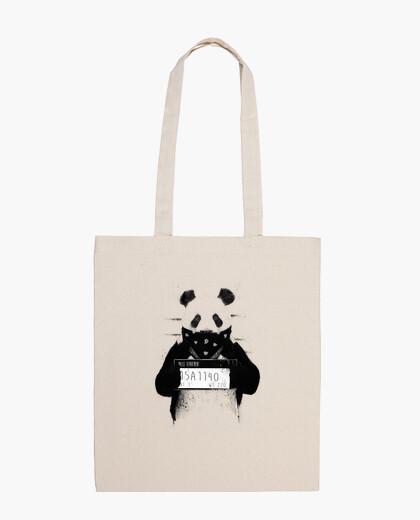 Bolsa Bad panda