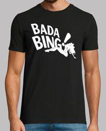 Bada Bing (Los Soprano)
