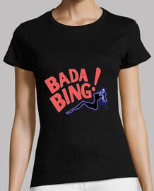 BADA BING NEON M