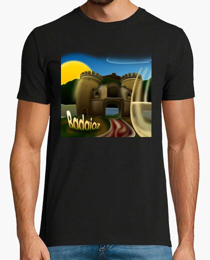 Camiseta Badajoz Chico