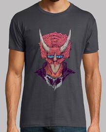 Badass Triceratops