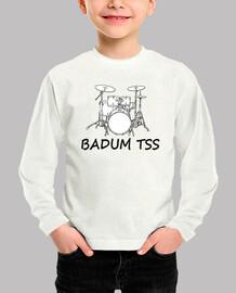 Badum tss - Infantil/Colección