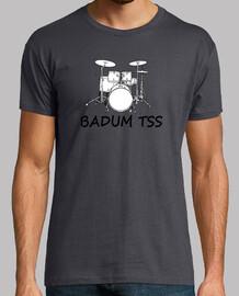 Badum tss - Masculino