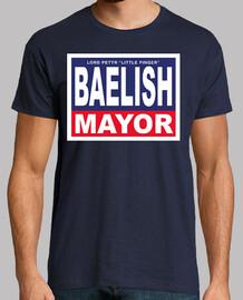 Baelish Mayor