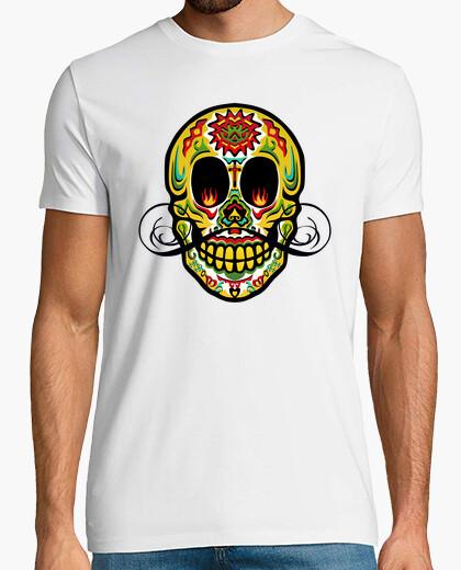 T-shirt baffi messicani baffi