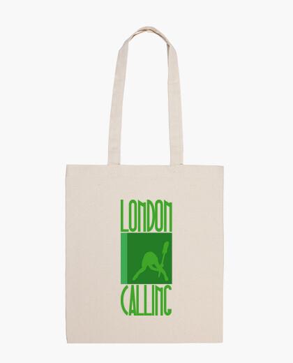 Borsa bag - london calling