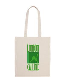 bag - london calling