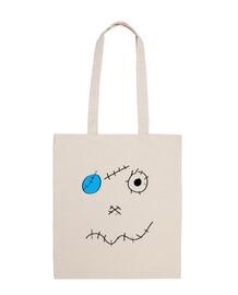 bag - monstre zombie