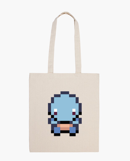 Bag - squirtle
