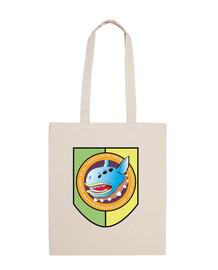 bag alien pet