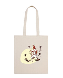 bag art okami-