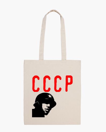 Borsa bag cccp