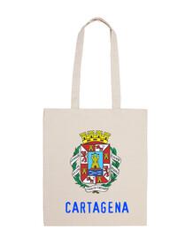 Bag coat of cartagena