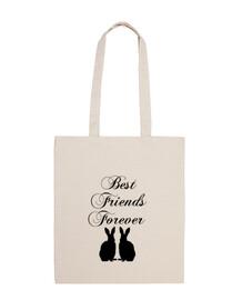 bag friends forever