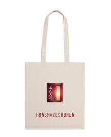 bag honshazeshonen
