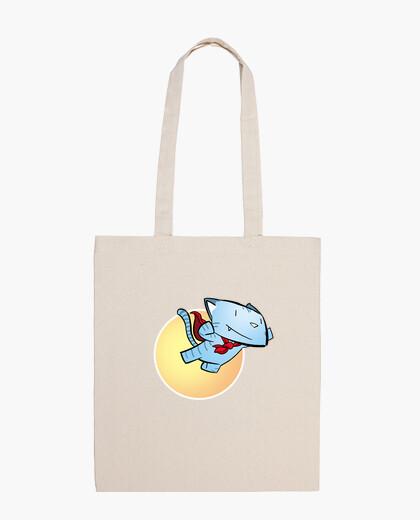 Borsa bag meow 08