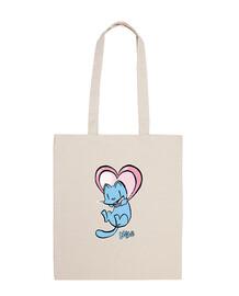 bag meow 10