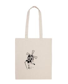 Bag Mon Petit Toulouse