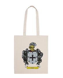 bag scudo cognome costoso