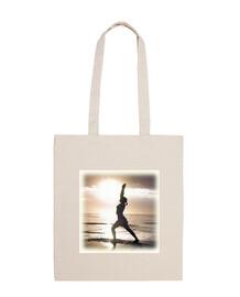 bag twilight yoga