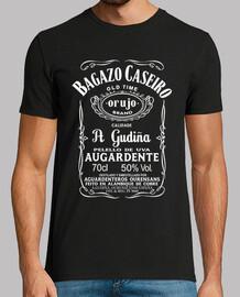 BAGAZO CASEIRO  JD