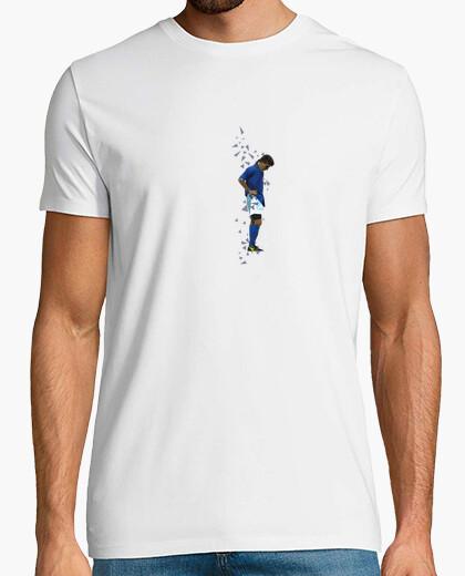 Tee-shirt baggio homme