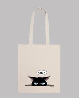 baggrumby chat noir