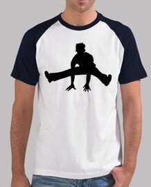 bailarina de hip hop
