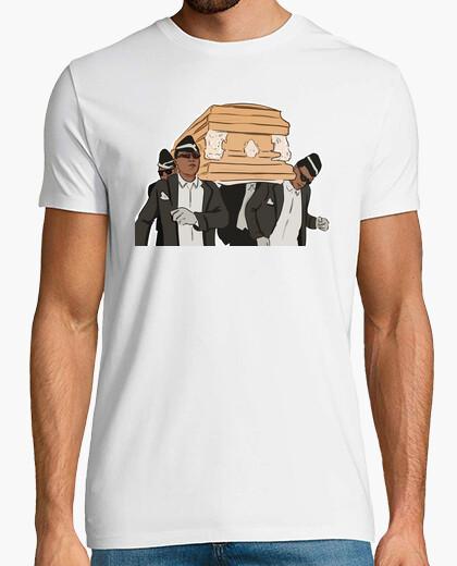 Camiseta Baile Ataúd