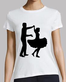 baile cuadrado
