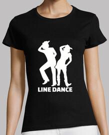 baile en línea