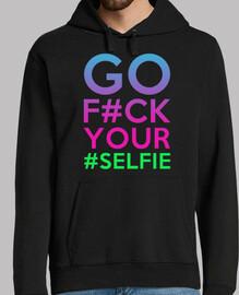 baise ton selfie