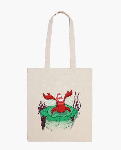 Bolsa Bajo el mar