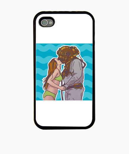 Funda iPhone Bajo el mar...