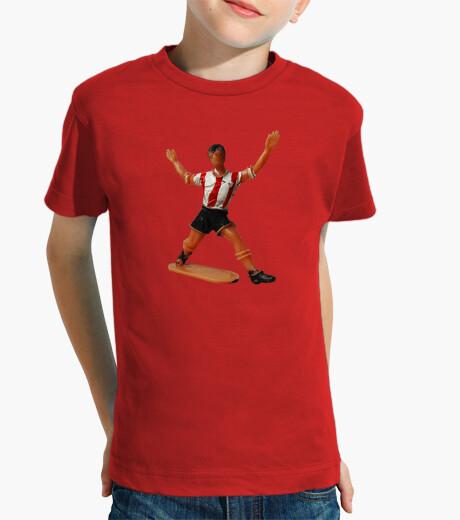 Vêtements enfant bakalao athlétique