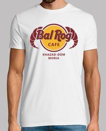 BAL ROG CAFE