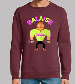 Balaise Blaise