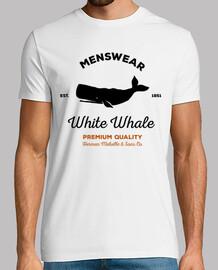 balena bianca moby dick