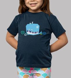 balena blava