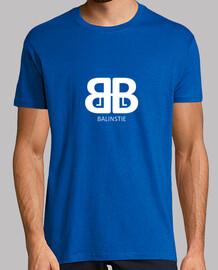 Balinstie Tee shirt homme, jaune citron, qualité supérieure